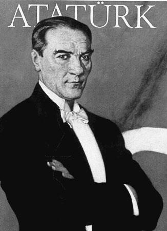 Atatürk Resim 10