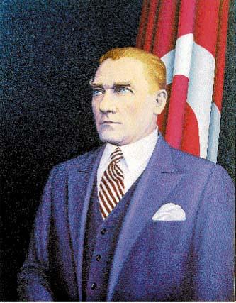 Atatürk Resim 16