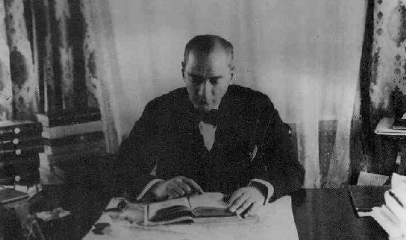 Atatürk Resim 22