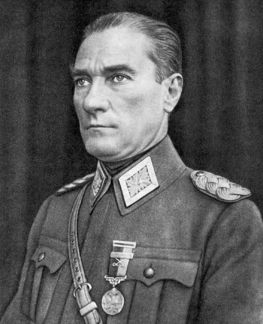 Atatürk Resim 28