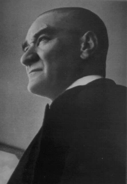 Atatürk Resim 4