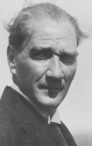 Atatürk Resim 6