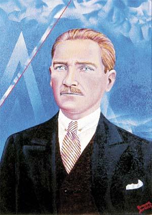 Atatürk Resim 7