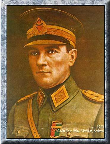 Atatürk Resim 80