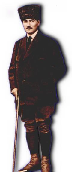 Atatürk Resim 85