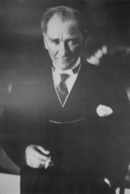 Atatürk Resim 86