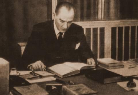 Atatürk Resim 91