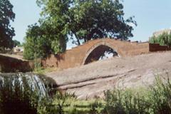 Ahlat Bayındır Köprüsü