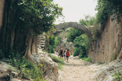 Kemerli Köprü